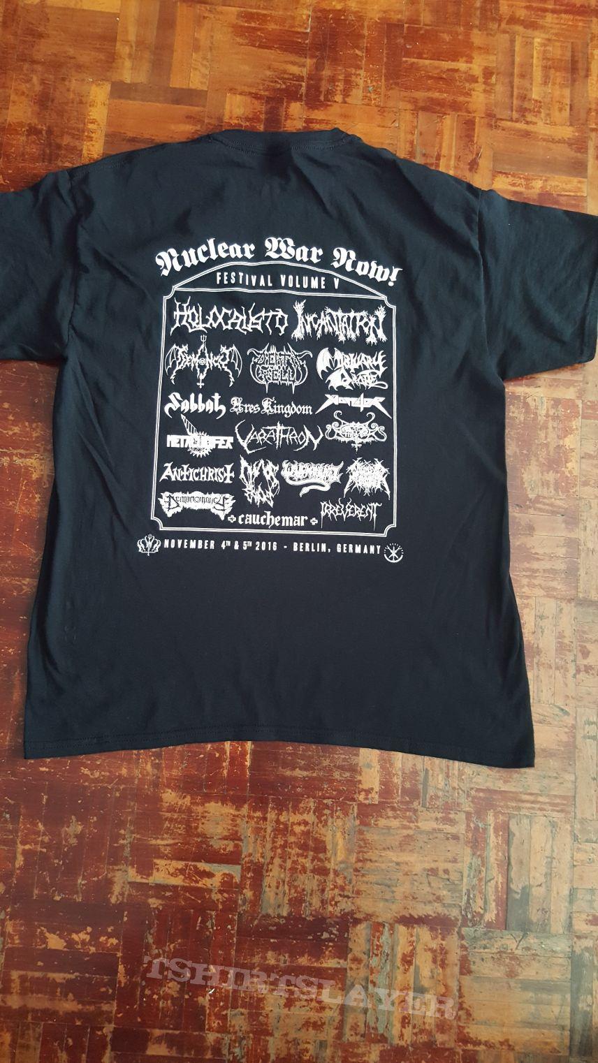 Sabbat Shirt