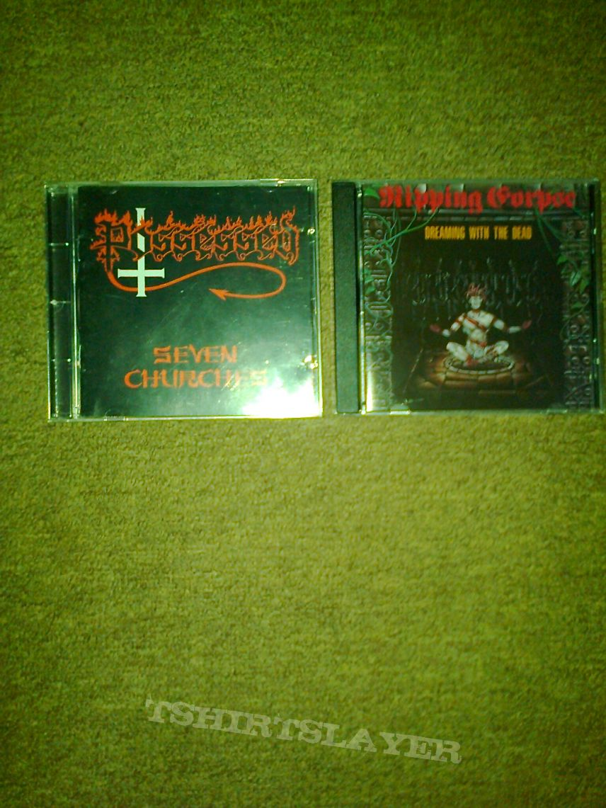 Other Collectable - CD collection
