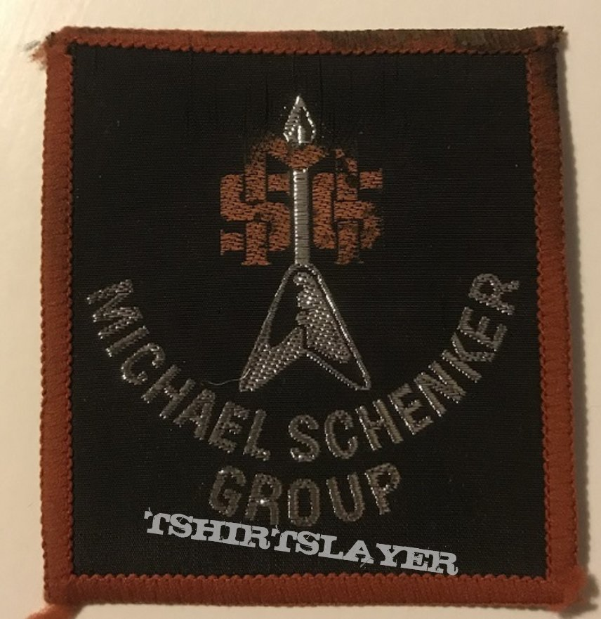 MSG Patch