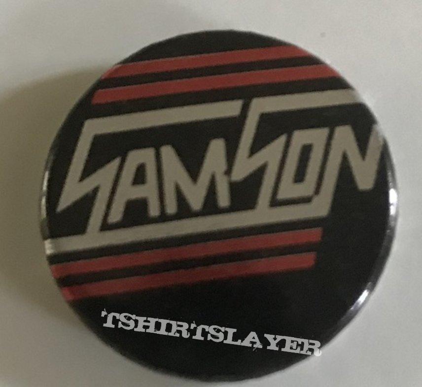Vintage Badge