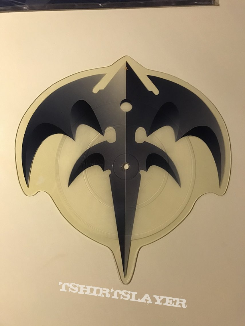 Queensrÿche Picture Disc