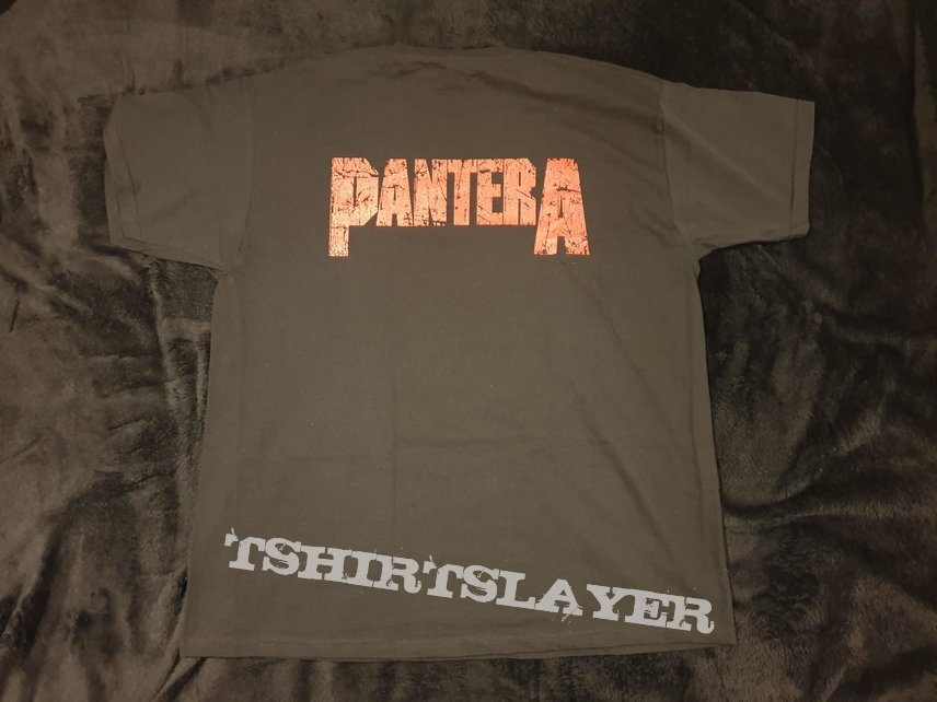 Pantera - Mouth for War - t-shirt