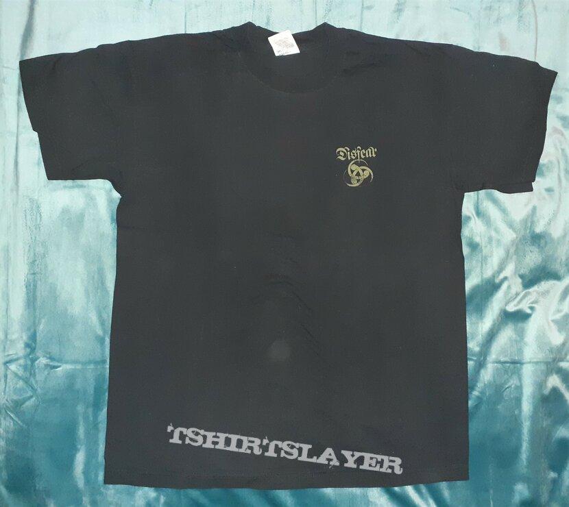 DISFEAR Misanthropic Generation shirt