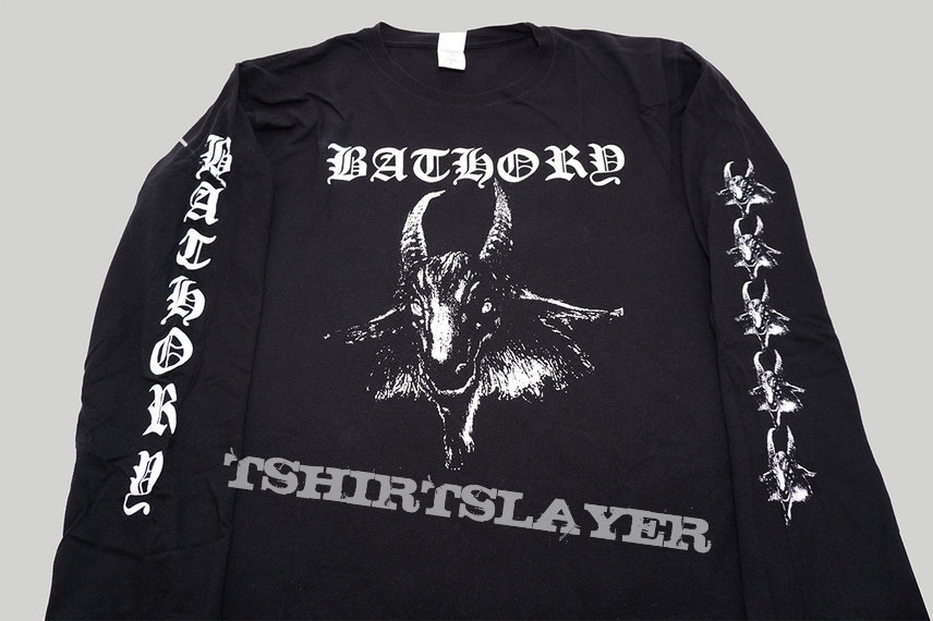 Bathory longsleeve