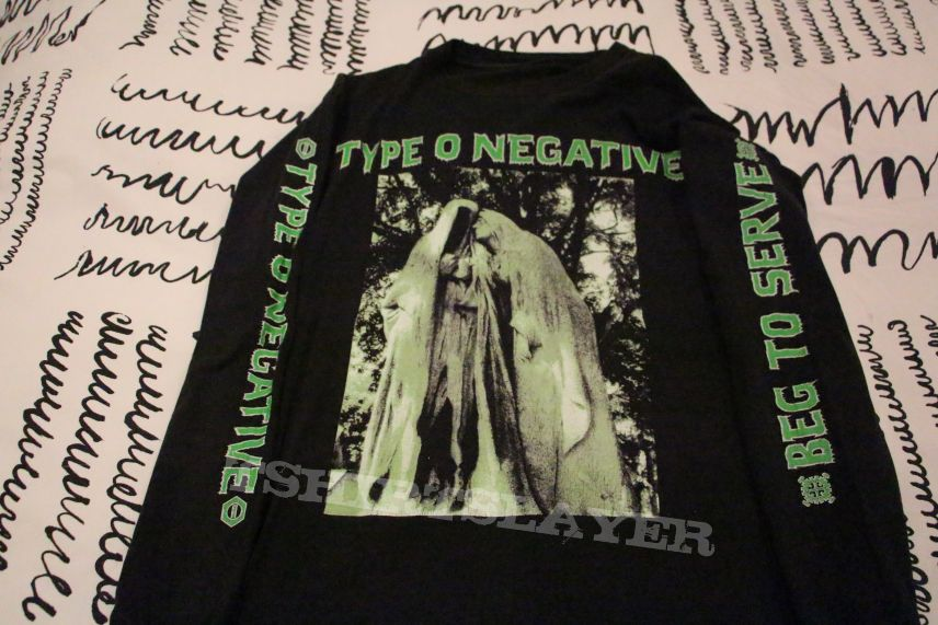 Type O Negative LS