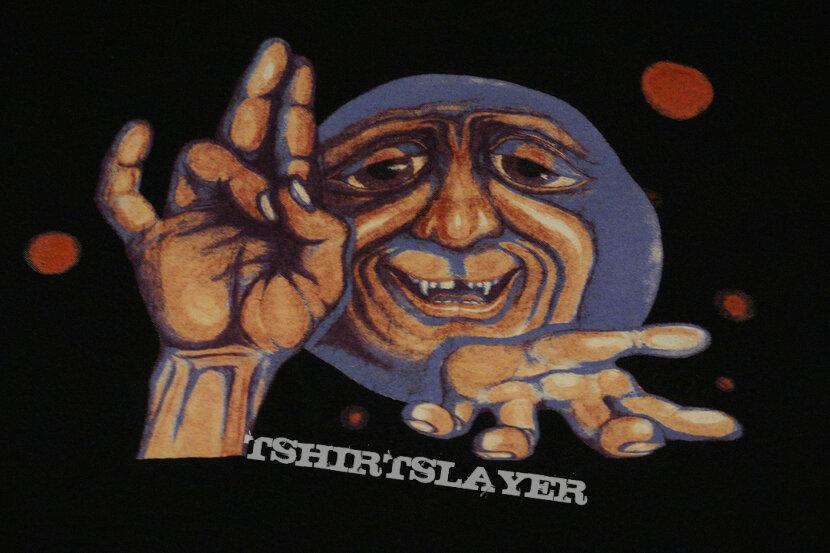 King Crimson t-shirt