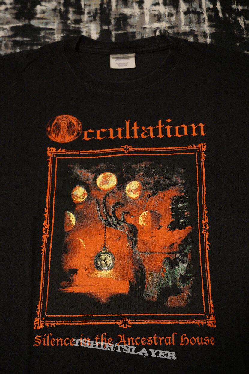 Occultation t-shirt