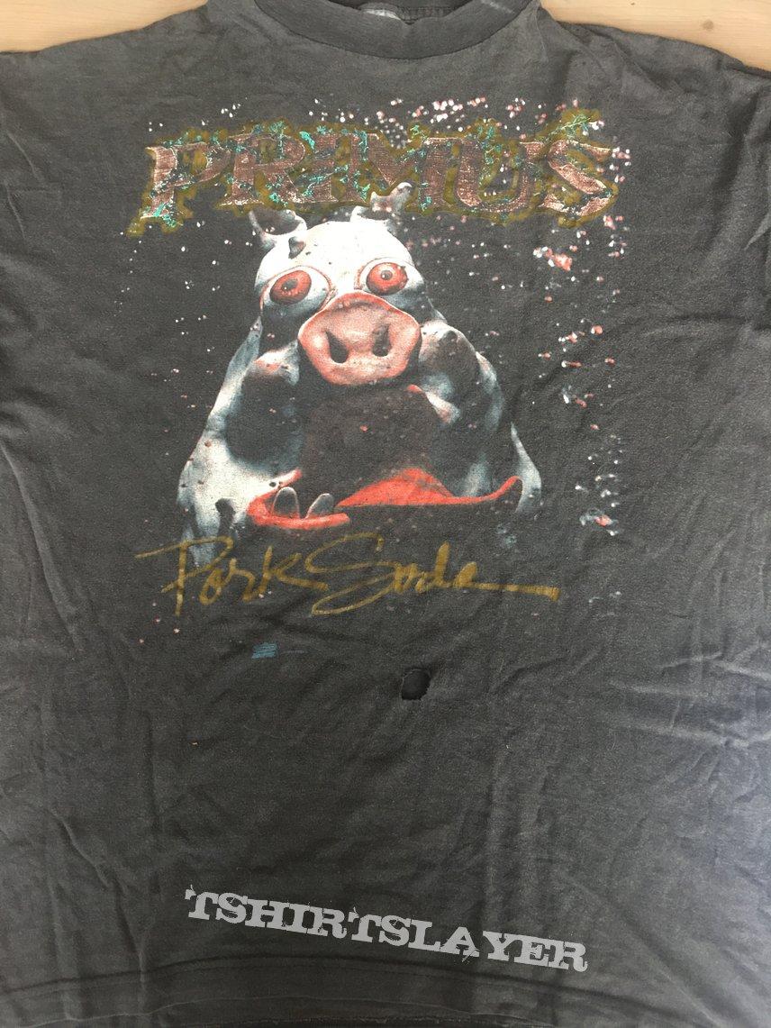 Primus Pork Soda 1993