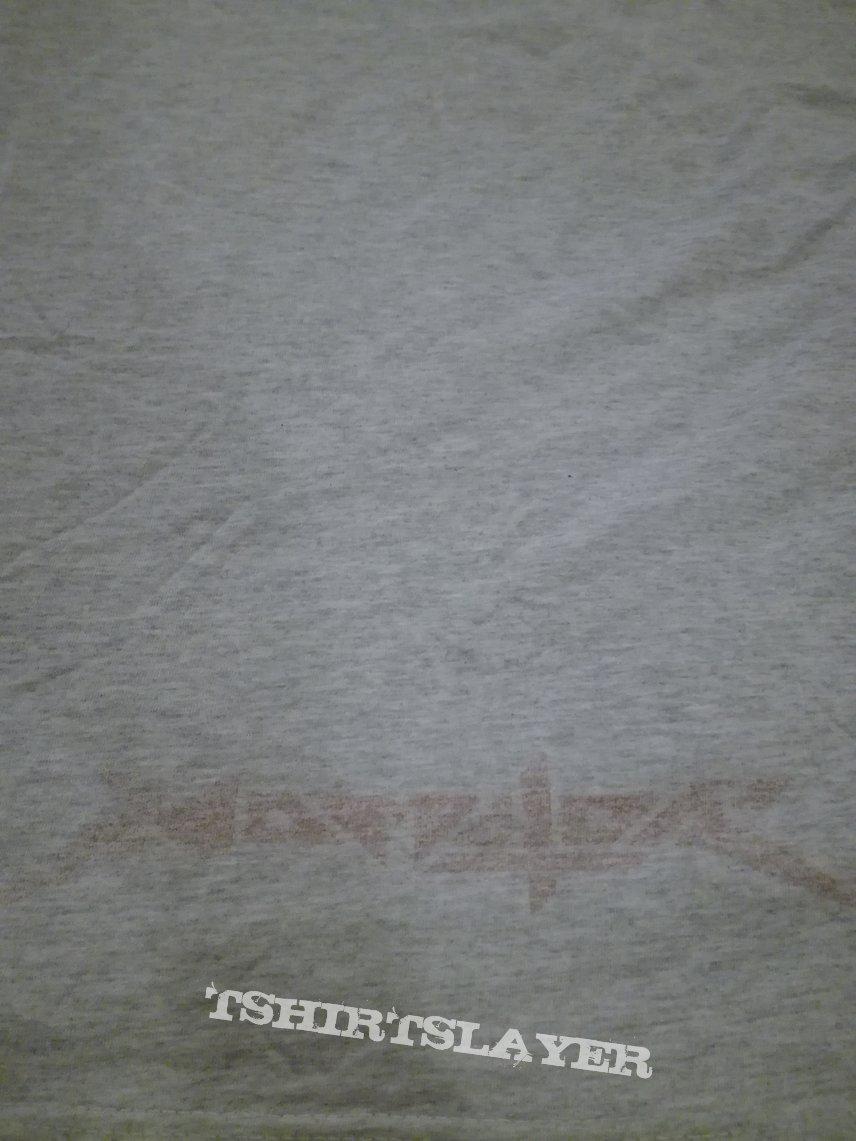 Vomitor - Neutron Hammer sleeveless t-shirt XL