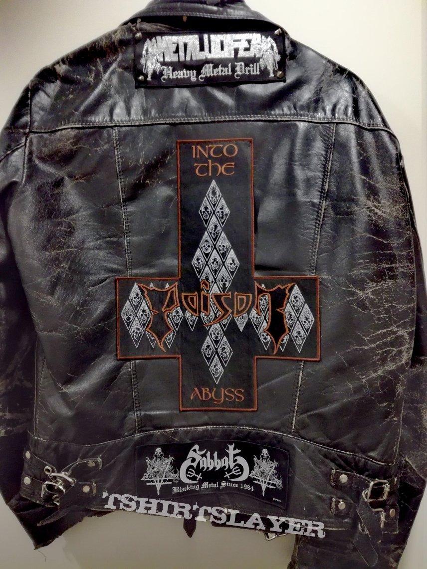 True Metal Rat Jacket