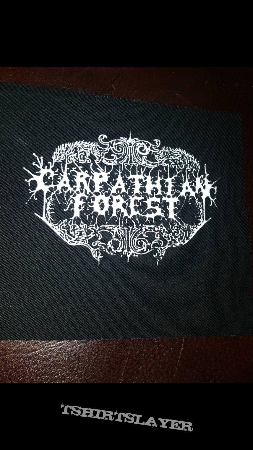 Carpathian Forest Patch