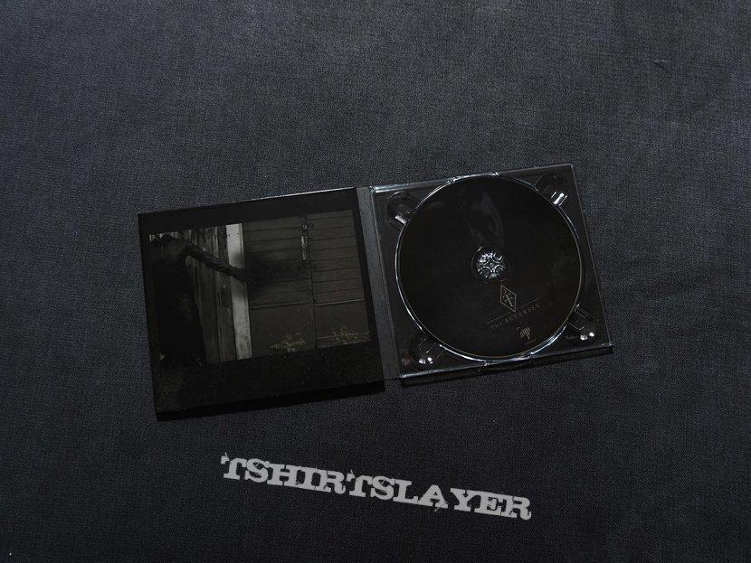 Terra Tenebrosa - The Reverses (Digipak CD)