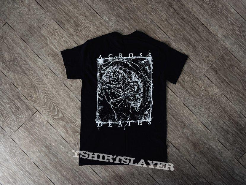 Malthusian - Across Deaths T-Shirt