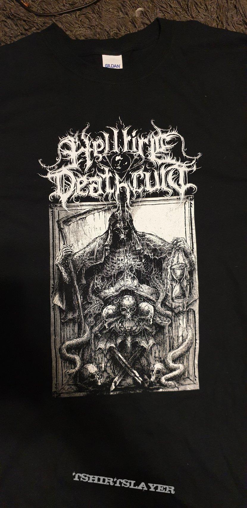 Angle slaying tour shirt.