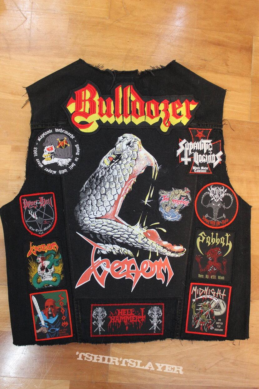 Black Witching Metal