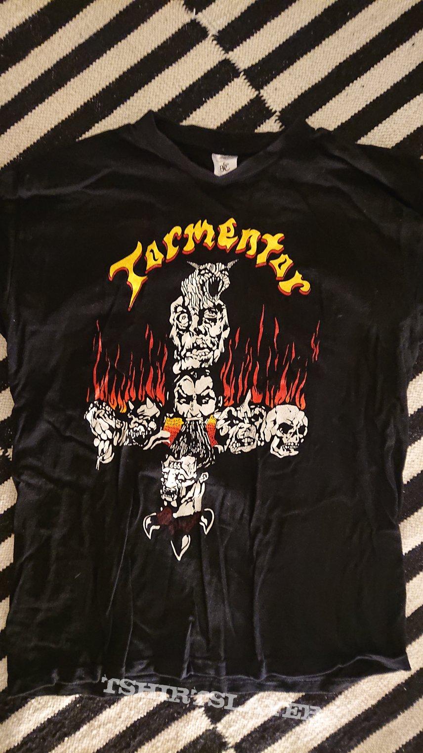 Tormentor T-shirt