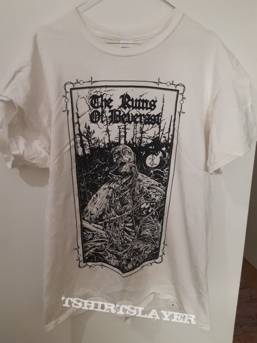 Ruins of Beverast TS white