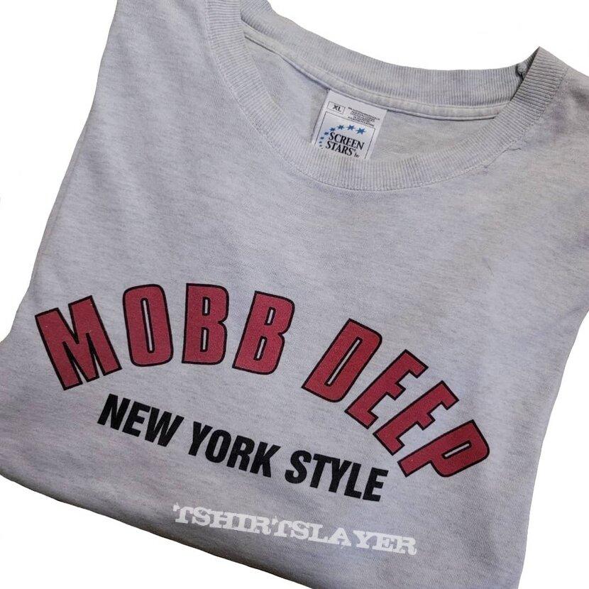 Mobb Deep • Hell on Earth short sleeve (XL) 1996