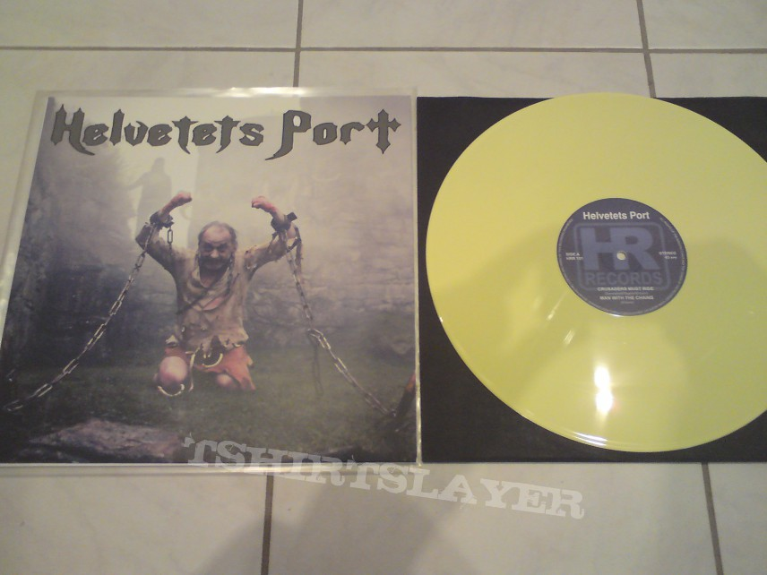 Other Collectable - Helvetets Port