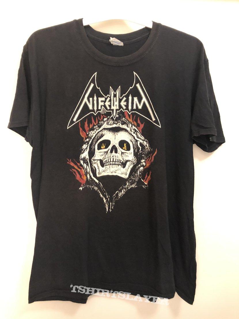 """Nifelheim """"Servants of Darkness tour"""", TS, XL"""