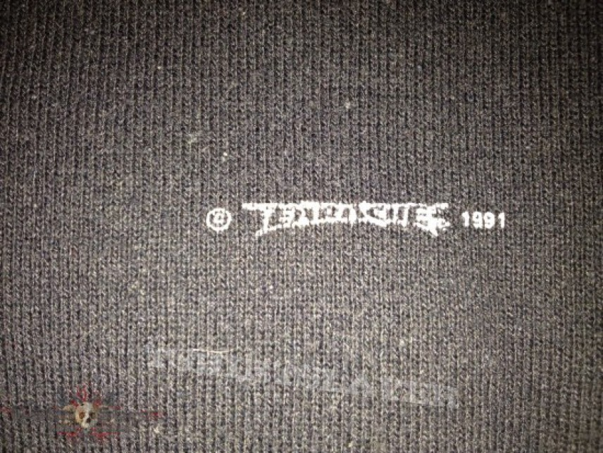 TShirt or Longsleeve - Massacre - From Beyond Sweater 1991 Original