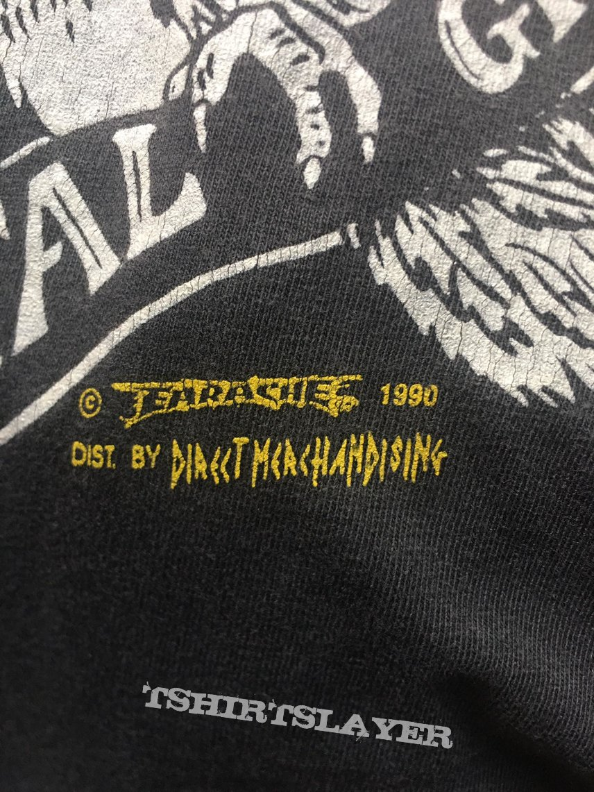 OG Earache - Total Grind