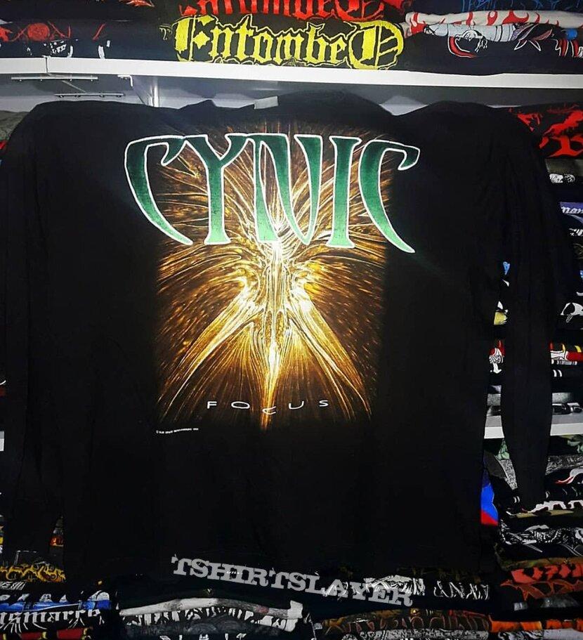 OG Cynic - Focus Long sleeve