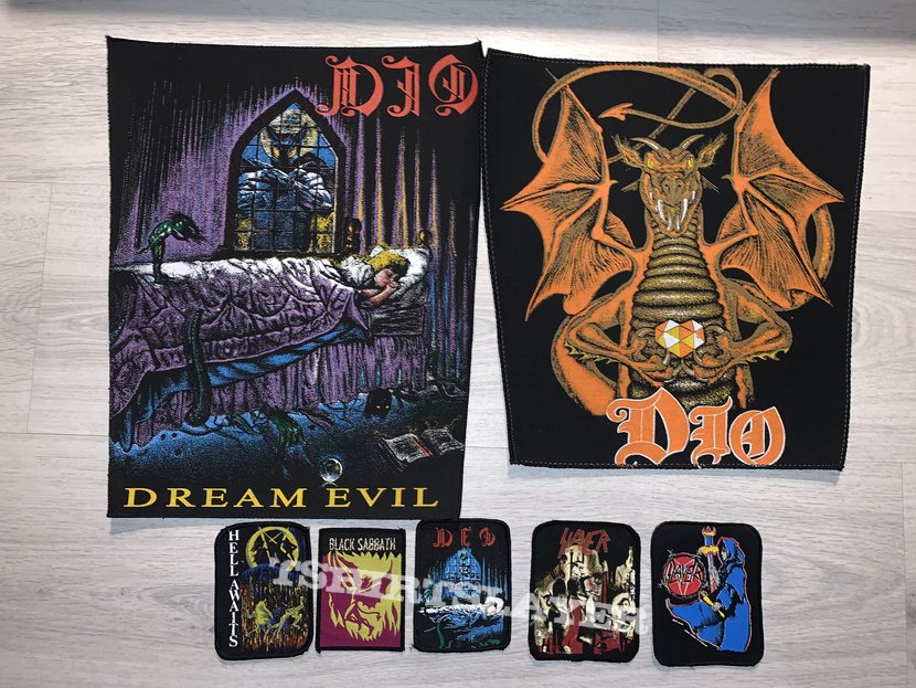 Patches for samael6666
