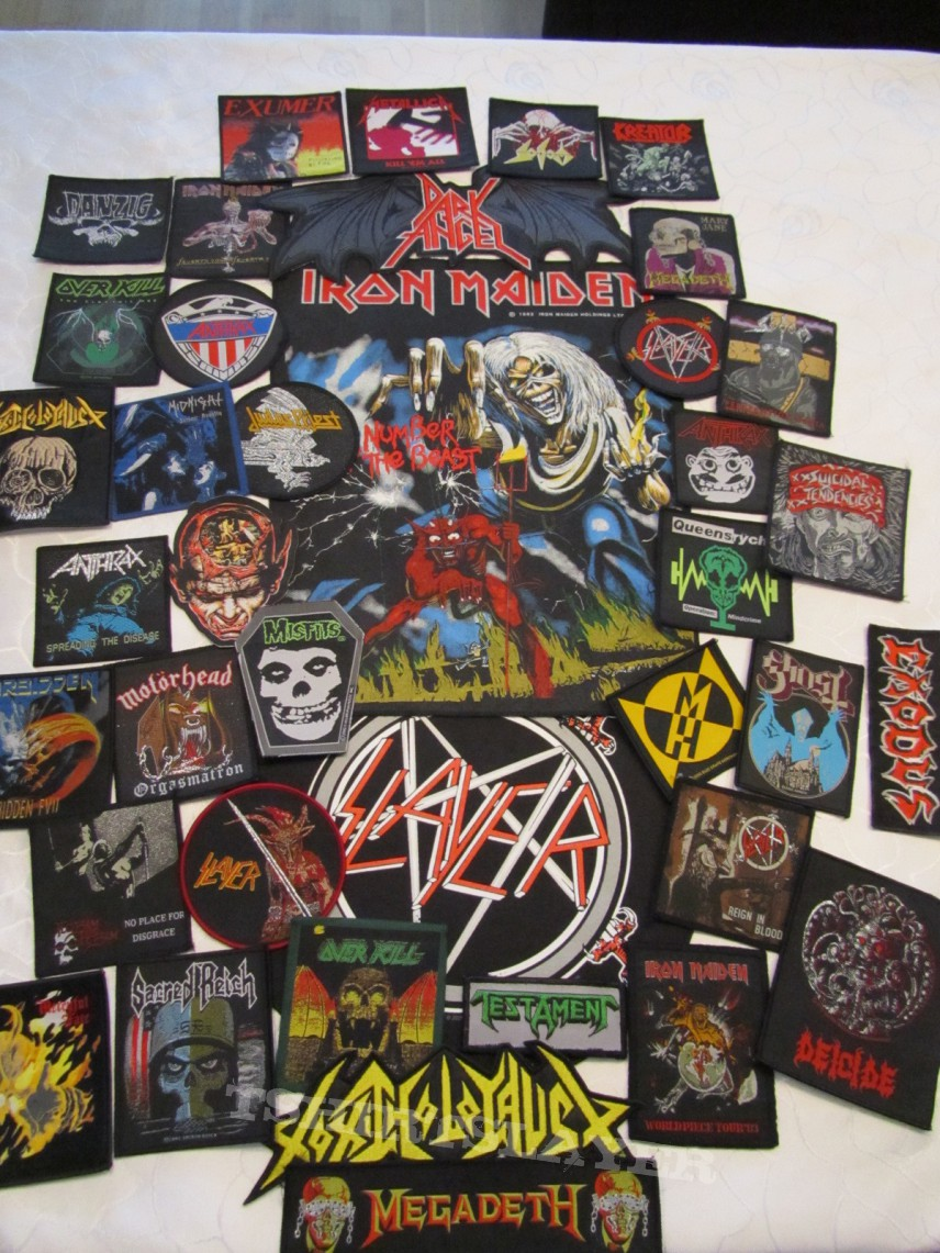 Patch - Patch Collection for Kutte