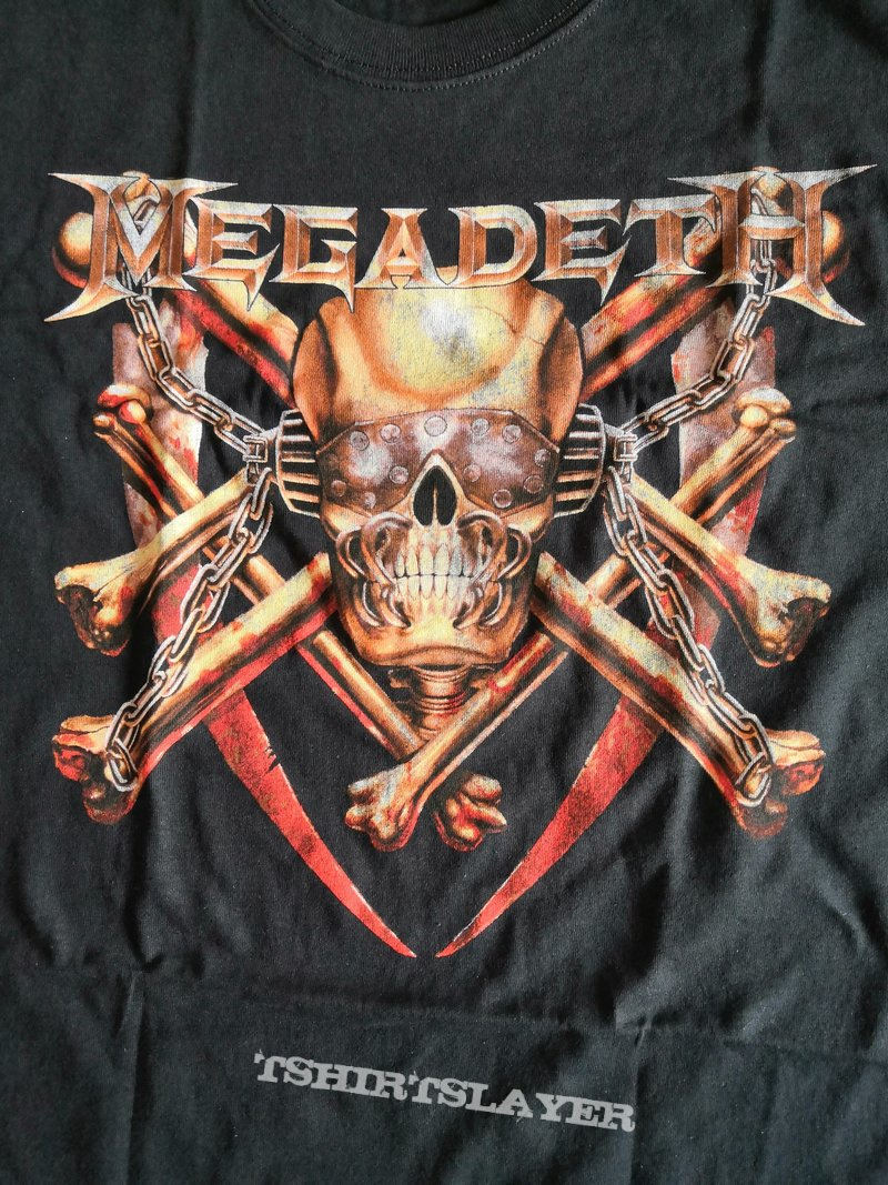 Megadeth - Killing Is My Business...And Business Is Good (Reprint)
