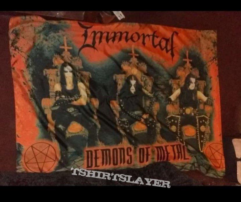 Immortal Flag
