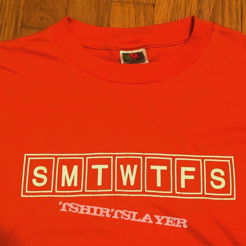 Rare EYWTKAS shirt