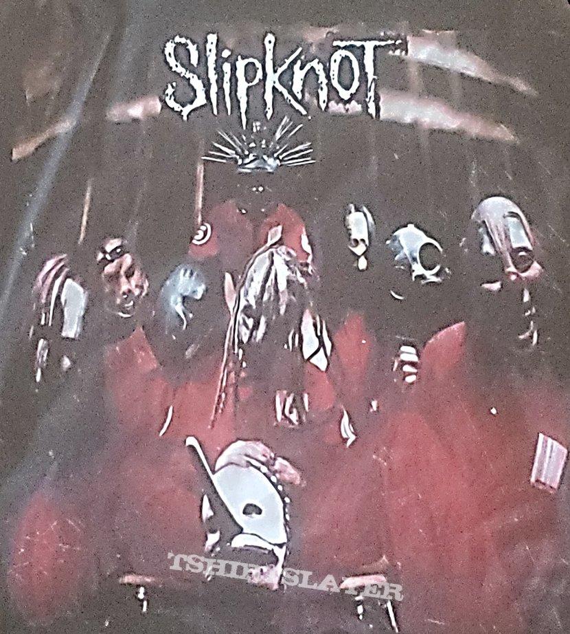 Unofficial Slipknot Tank