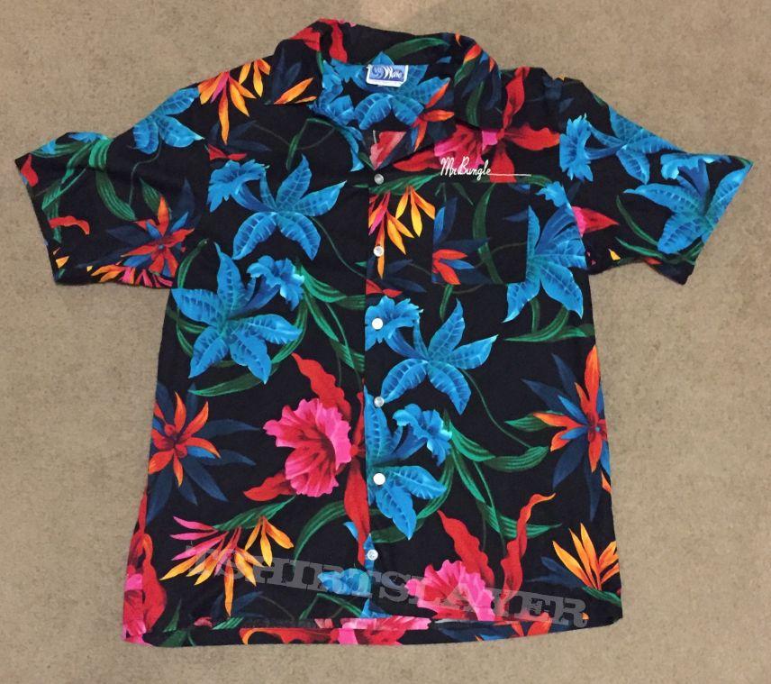 Mr. Bungle - Hawaiian Shirt (Version 1)