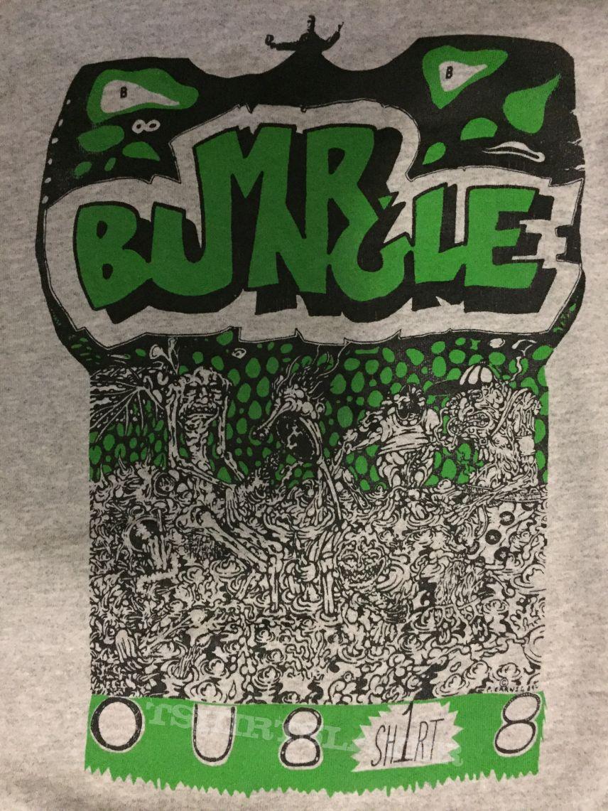 Mr. Bungle OU818 Hoodie (Version 2)