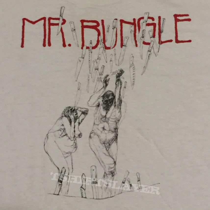 Mr. Bungle Knives Shirt