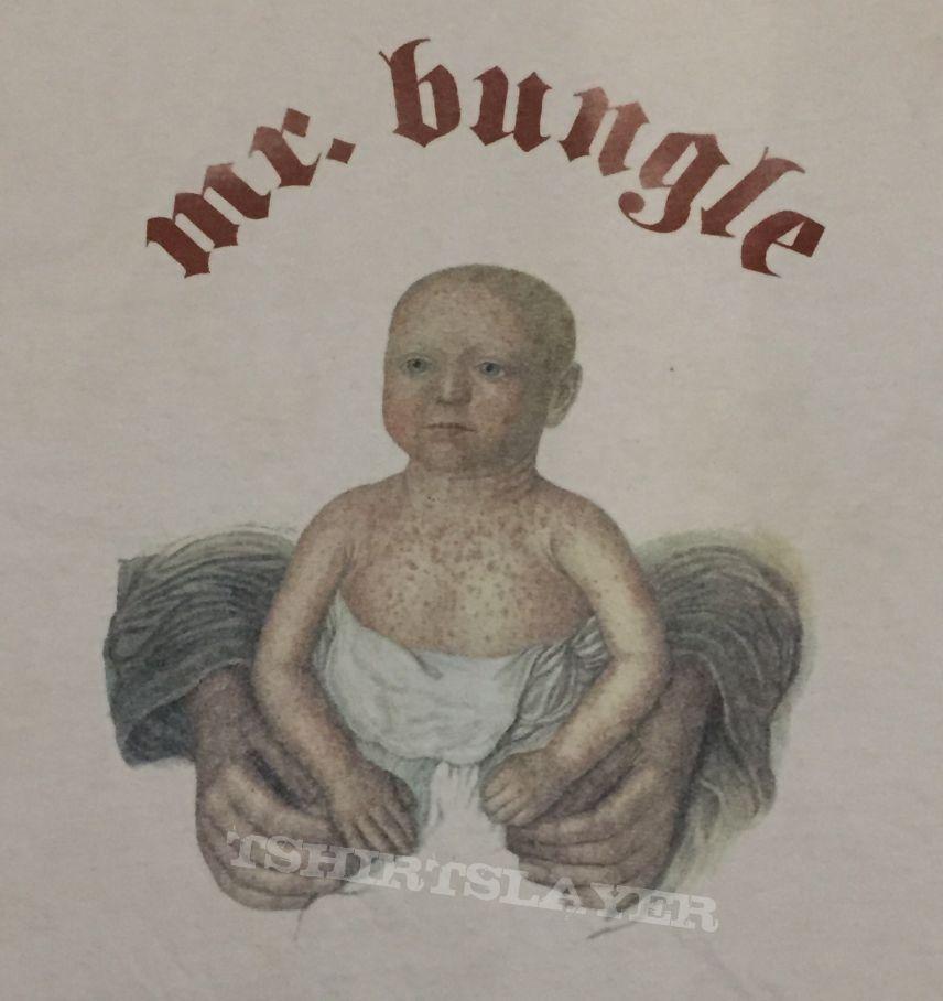 Mr. Bungle - Diseased Baby