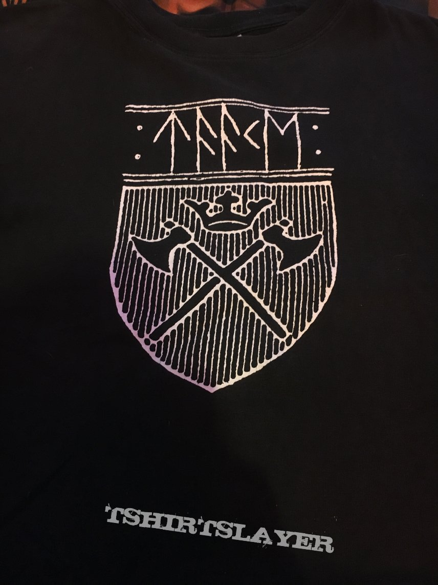 taake Koldbrann I Jesu Marg shirt