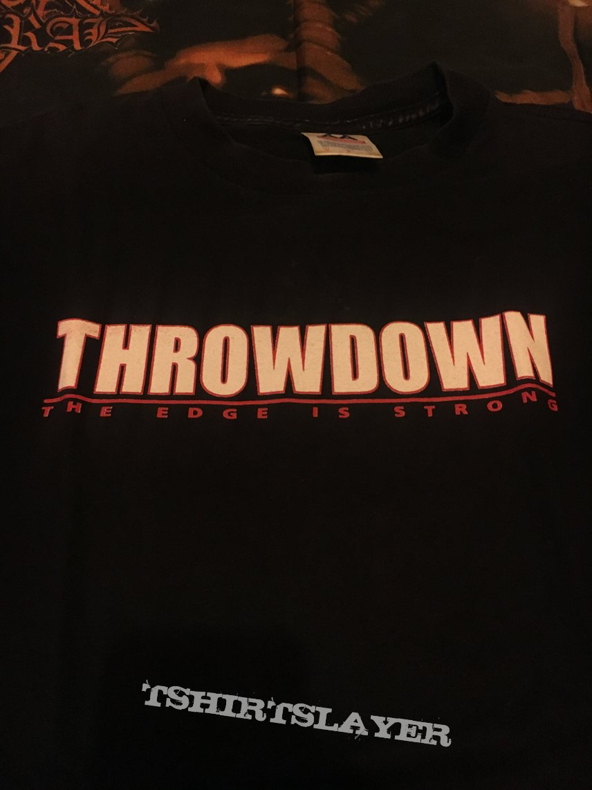 Throwdown sxe