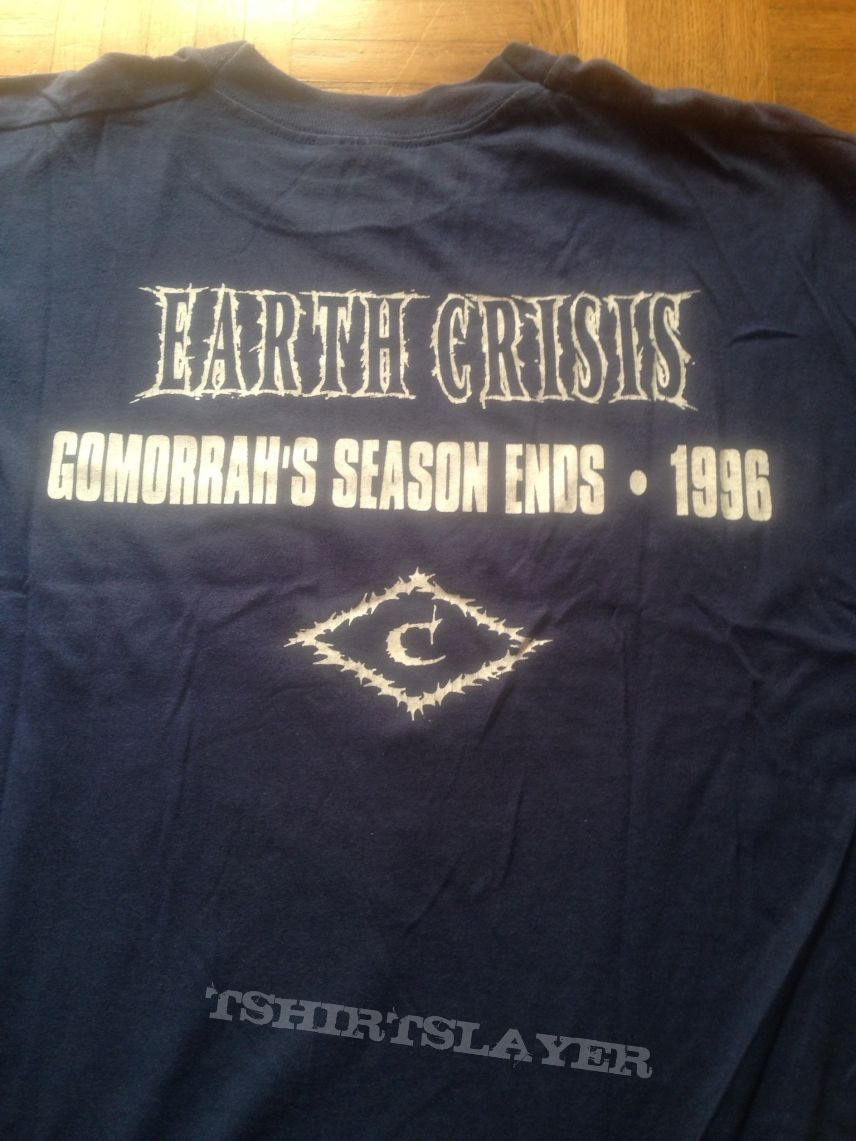earth crisis official