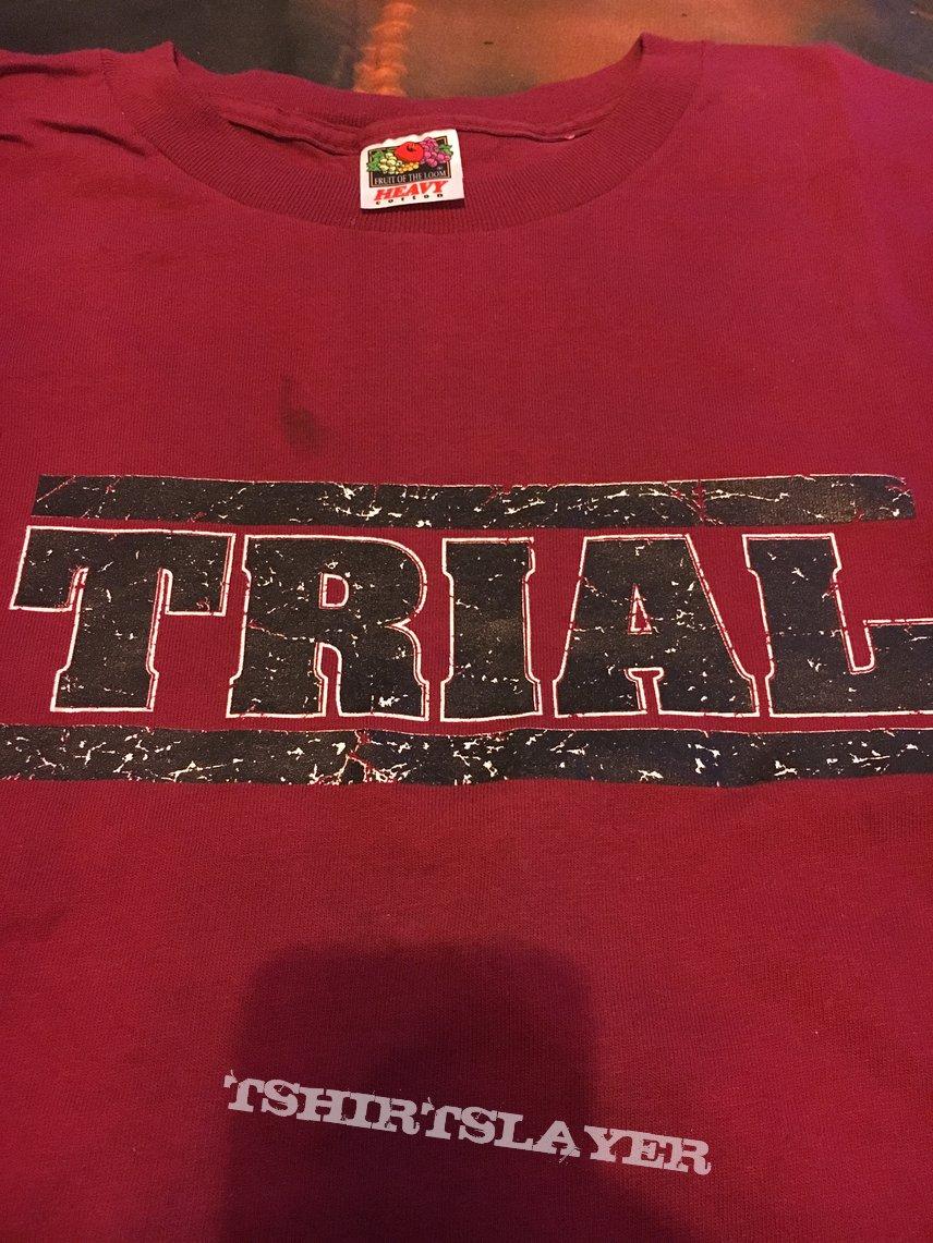 Trial .. DRI