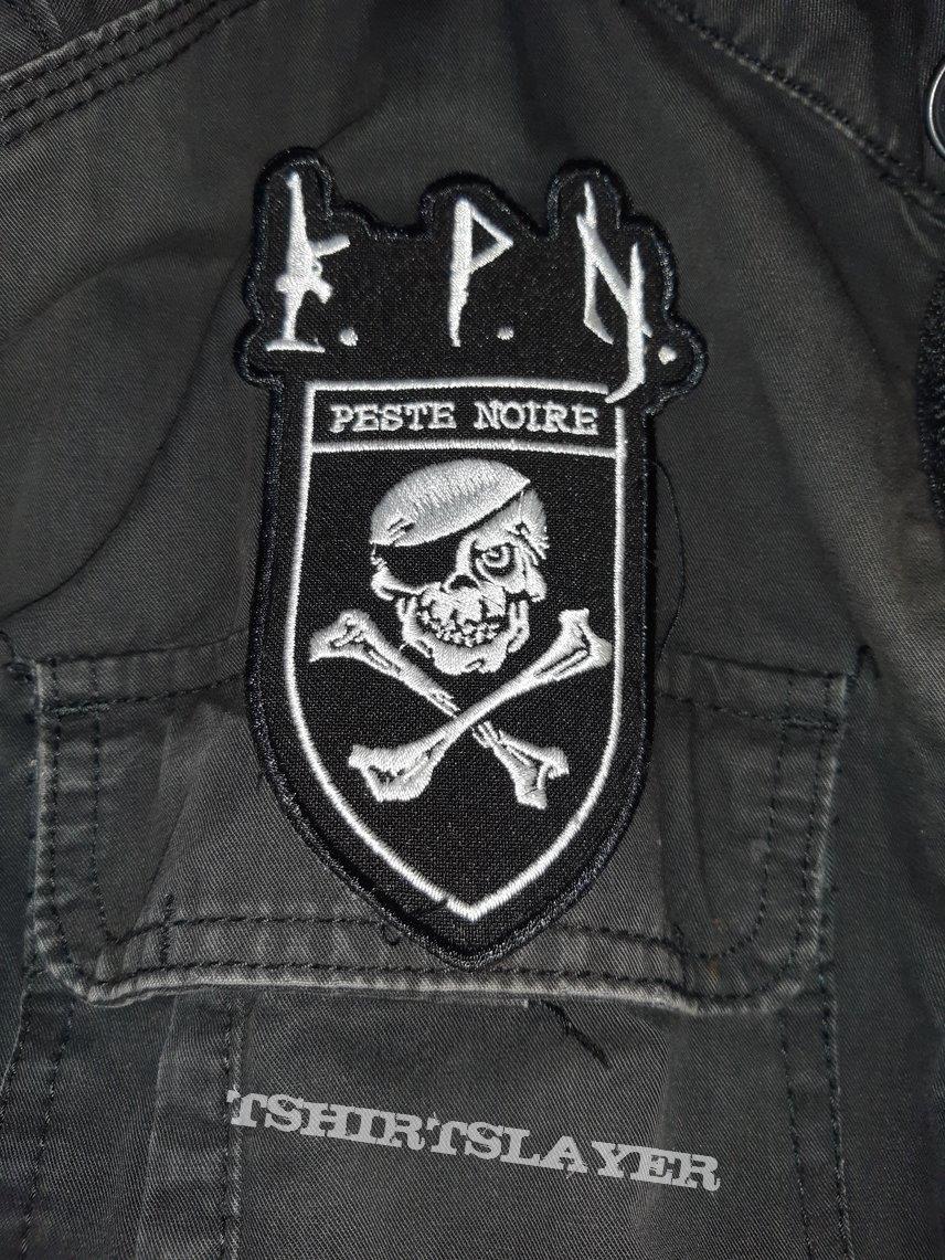 Peste Noire patch