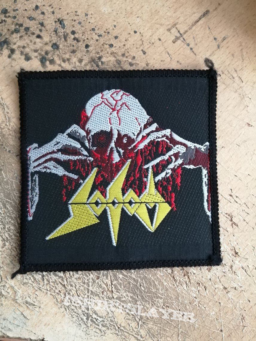 Vintage Obssesed by Cruelty patch