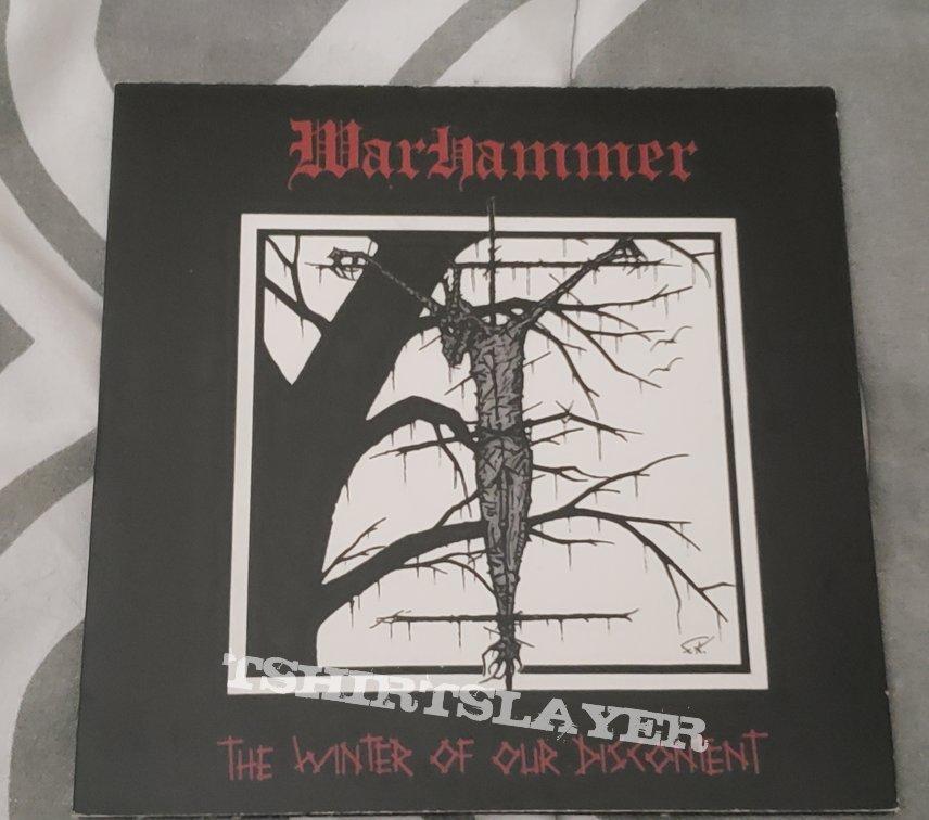Warhammer    full Length  CD