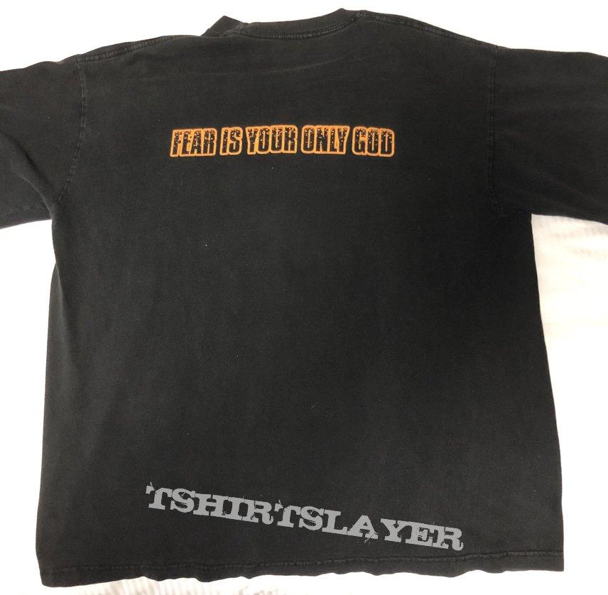 Evil Empire Vietnow T-Shirt