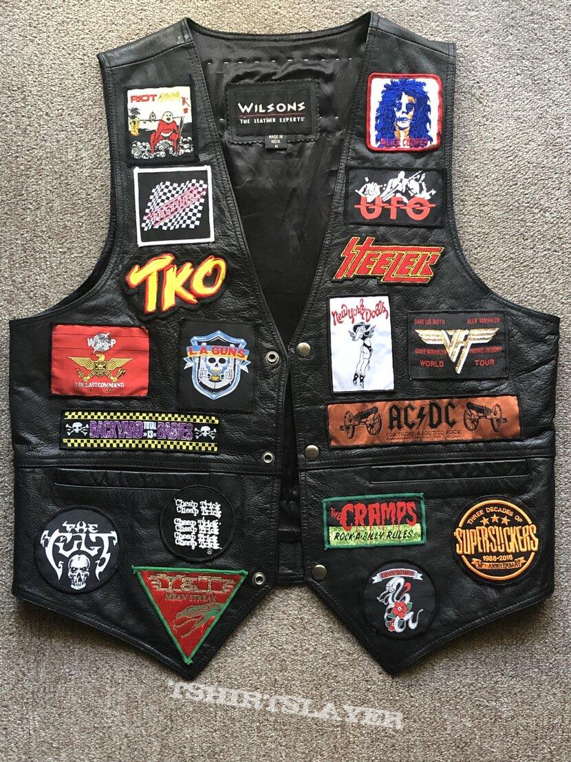 Rock Vest