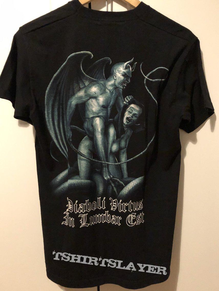 Belphegor - Lucifer Incestus t shirt