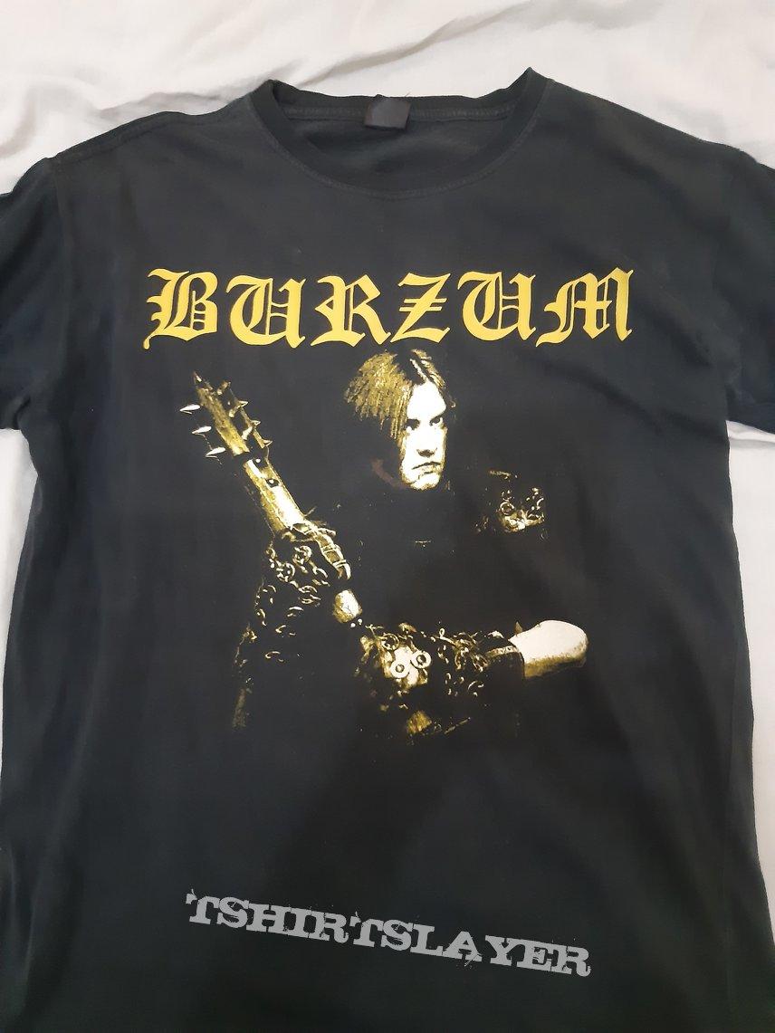 Burzum Varg shirt