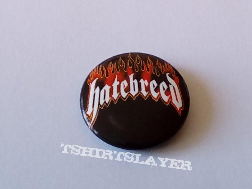 Hatebreed - Badge