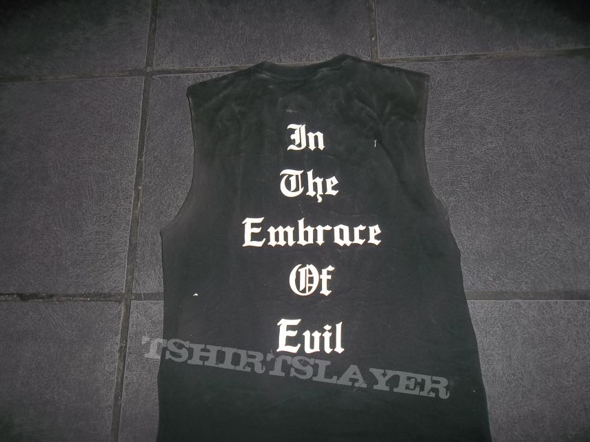 In the Embrace of Evil